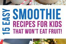 Healthy Kids Food