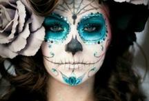 Halloween / by Kimberly Haddon