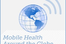 Mobile Health / by HealthWorks Collective