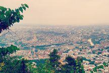 Tbilisi, Georgia / All photos are taken by me