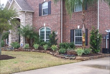 Landscaping Ideas / by Maria McDaniel