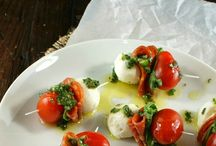 Food ~ appetizers