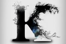 Tipo- és kalligráfia/Typo and calligraphy