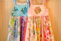 Vestidos Candela