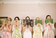 || wedding themes:  vintage ||