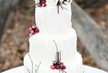 Holiday Wedding Inspriration