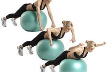 Exercizzze... / by Liz Shupp-Mayes
