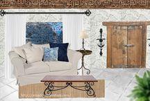 Mediterranean Design