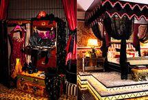 Burlesque & Gypsy Rooms