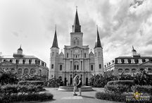Proposals / Getting engaged? Checkout these proposals that were photographed in New Orleans