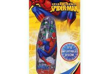 Spider-Man / Spider-Man toys, games, gifts and collectibles from Funstra. www.funstra.com/spider-man