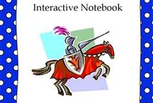 History - Interactive Foldables