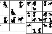 Honden groep 1 en 2