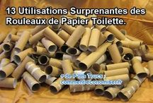 Rouleaux PQ