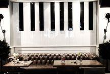 MIENYU RESTAURANT / Type: Commercial // Restaurant Size: 300 sqm // Location: Yeşilköy // İstanbul  Year: 2012
