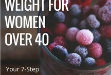 Woman over 40