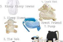 Baby info