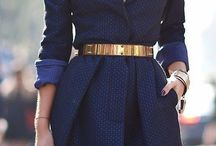 [ navy : outfits ]