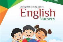 nursery teaching