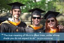 Graduation 2012 / by MUSC CON