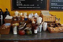 Restaurants, Shops & Landmarks I Want to Visit / by Lulu Nassif