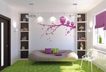 Room / Inspirate room!