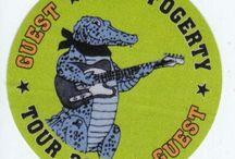 John Fogerty Deja Vu All Over Tour, 2004-2005