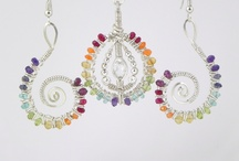 Wire Wraps - Sets / by Sherry Fox