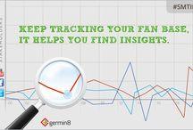 #SMTips  / Social Media Tips