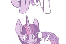 twilight x rarity