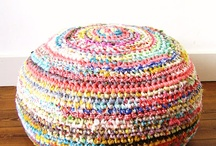 Diy crochet projects