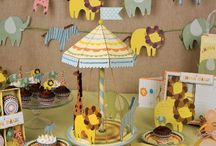 Kathleen's baby shower / by Sarah Richter