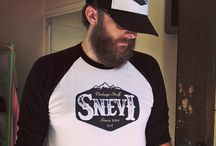 SNEVI / Vintage brand from Toulouse, France / by Vincent Negre