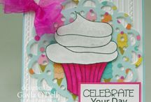 TPD Large Cupcake & Accessories