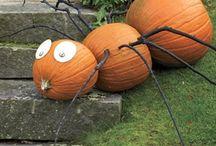 Halloween / by Kelly Law Huxley