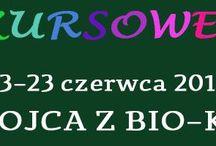 KONKURSOWE LATO Z BIO_KRAINĄ / Tego lata zapraszamy na serię konkursów z EKO nagrodami!