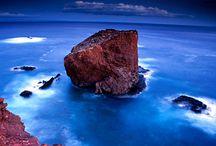 Lana'i Hawai'i / by Tiki Tales