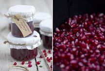 ♨ Recipes - Jams, Jellies & Butters ♨