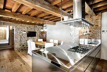 """Our Homes / Le nostre case fotografate dalla rivista """"Le Case di Elixir"""""""