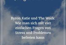 Byron Katie The Work