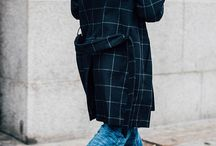 Look homme automne/hiver 2016/17