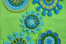 freeform crochet patterns