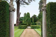 Architektura ogrodu