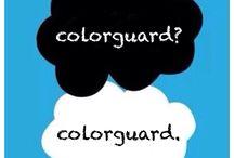 colorgaurd