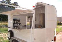 Automotive Gourmand / Food Trucks, street food, venouæææææ