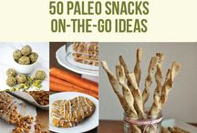 Paleo/Whole30 Snacks / by Lacey Olufsen