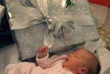 newborn pics / by Kacey Myers