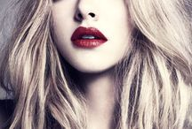 Amanda Seyfried / She's  the most beautiful woman in tbe world!                                                              I LOVE HER..