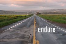 Lent 2015 | Day 28 : Endure / Join us for this Lent's photo-a-day practice. Learn more: rethinkchurch.org/lent