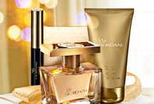 MaryMuglers best of Oriflame parfums